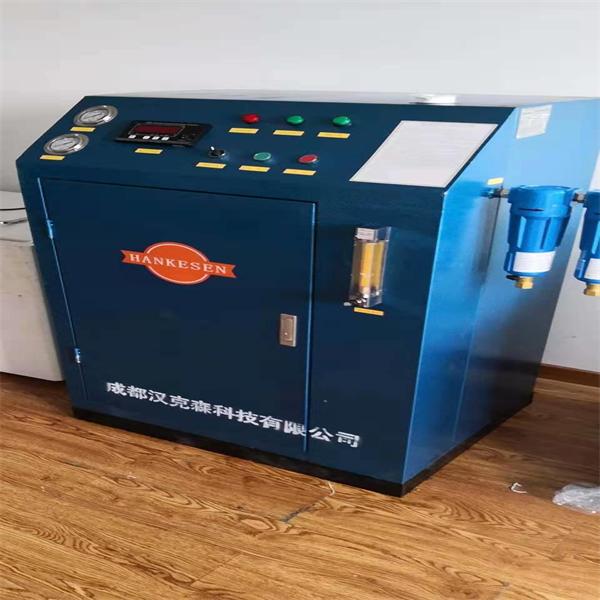 揭阳制氮机发生器