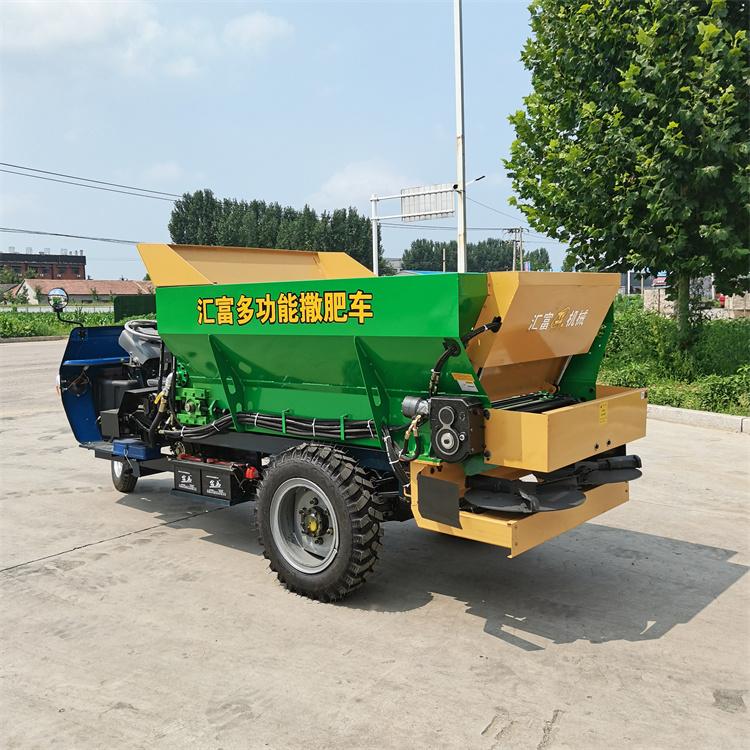 山东化肥撒肥机