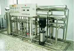 纺织印染废水处理设备 含油废水处理设备 电镀废水处理回用设备