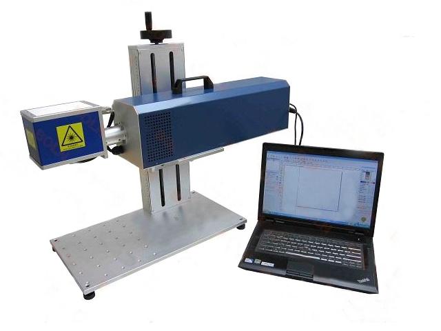 *生產激光打標機打碼機CO2激光噴碼機