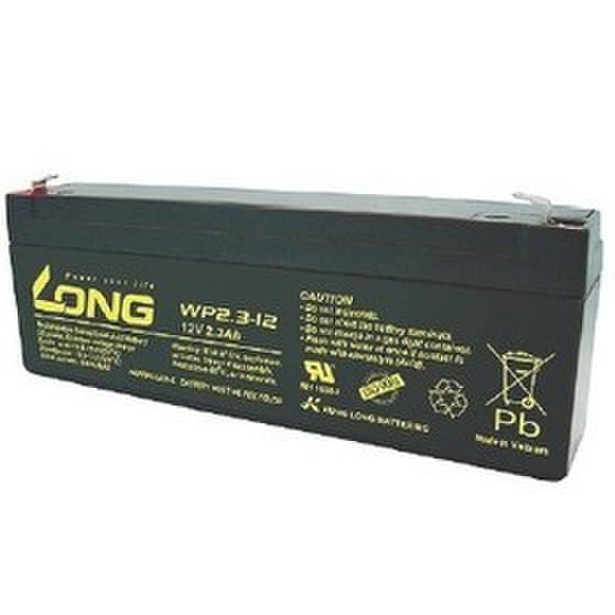 《原装》LONG蓄电池WP3-12/12v3ah厂家报价