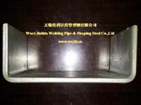 u型钢尺寸_U型钢 u型钢规格表 u型钢规格尺寸