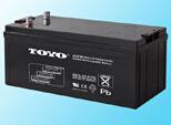 TOYO东洋蓄电池6GFM65铅酸蓄电池12V65AH厂家直销