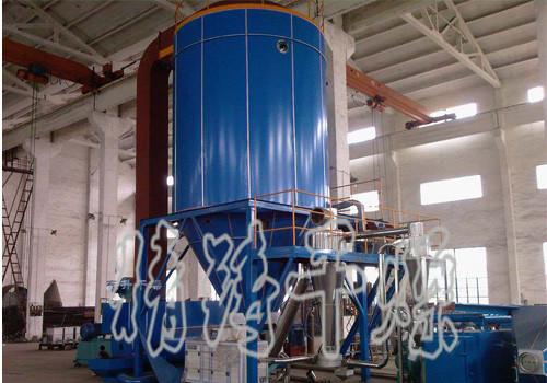 厂家生产 LPG系列高速离心喷雾干燥机 l离心喷雾干燥机
