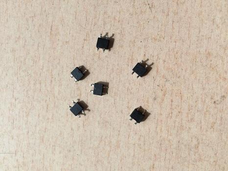 佳悦厂家生产 KBU806 桥堆,足8A大芯片