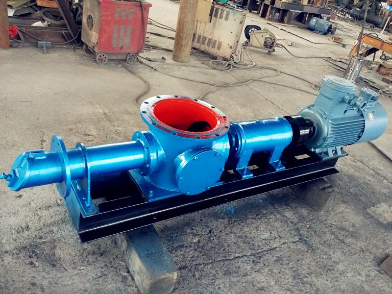 【邦达机械】气力提升泵 来电咨询