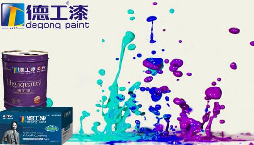 江苏供给橱柜漆 单间紧凑的小公寓颜料家具颜料系数