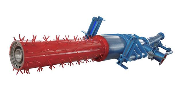 【扬州邦达机械】燃气燃烧器的分类
