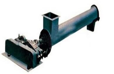 【邦达机械】WL型稳流螺旋给料机