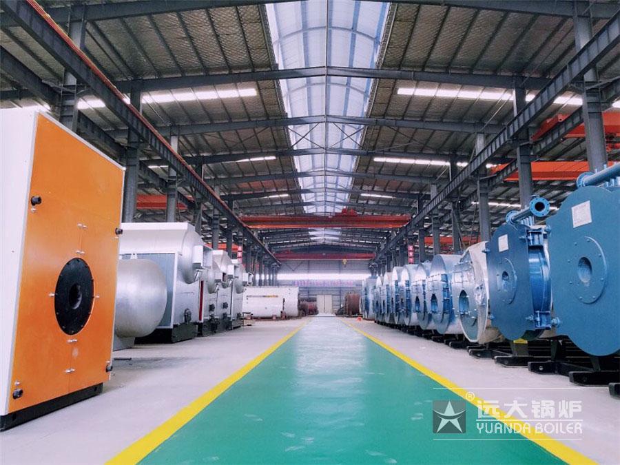 燃气锅炉技术参数_2.8MW燃气热水锅炉型号参数