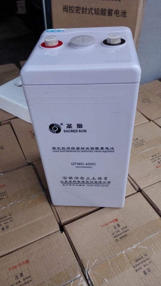 陕西省双登蓄电池2V100AH参数报价