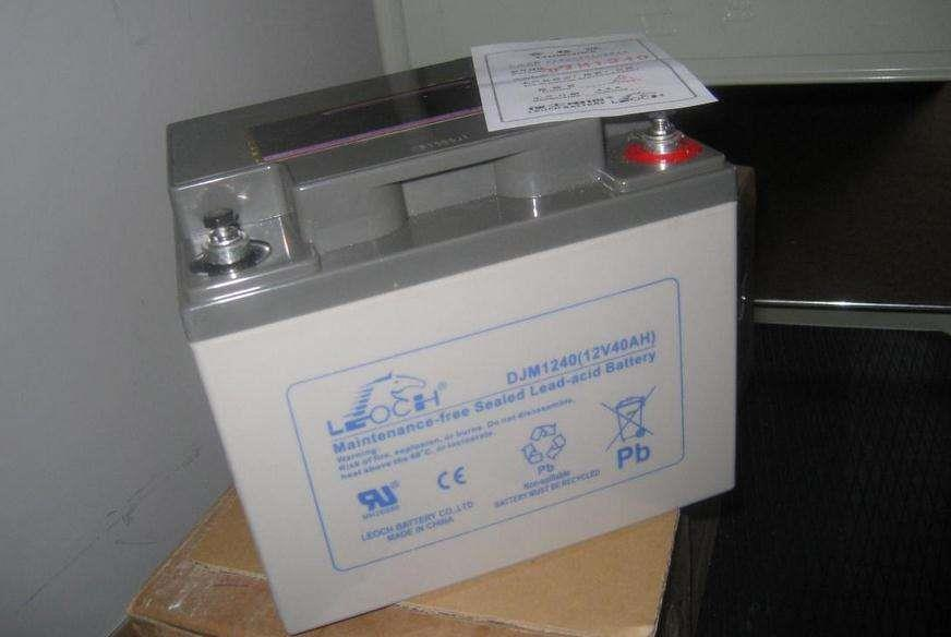 理士蓄电池12V120AH\DJM12120参数及报价