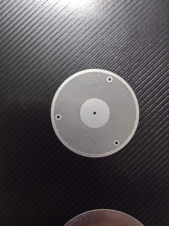 薄膜激光切割加工,FPC薄膜激光精密切割