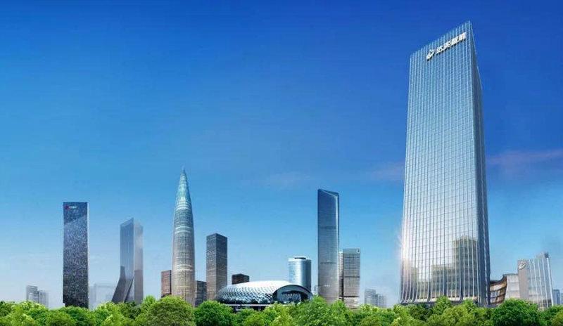 平安银行大厦_达实智能大厦物业管理处/招商处/开发商租赁中心
