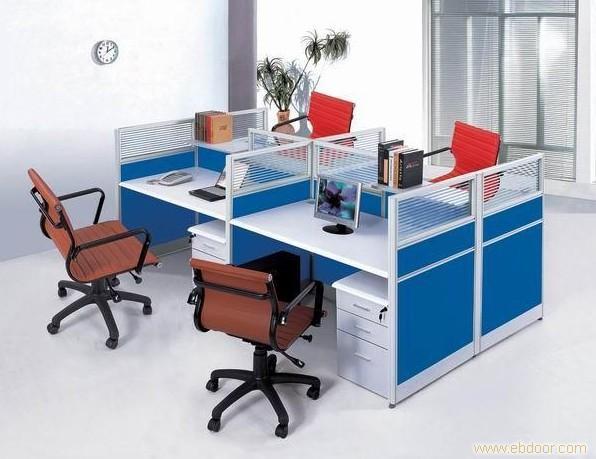 大理市办公桌椅会议桌办公家具厂家配送