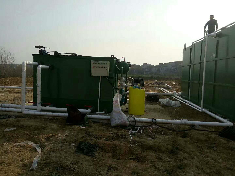 黄石市医院污水处理装置