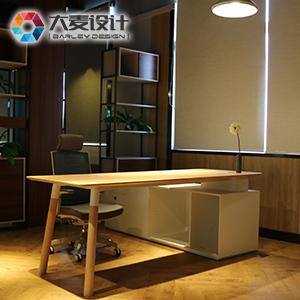 番禺办公家具设计公司-大麦家具设计