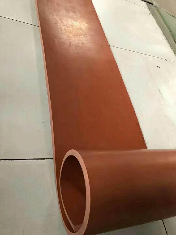 天然橡胶加工制造绝缘胶垫环保无味绝缘橡胶垫