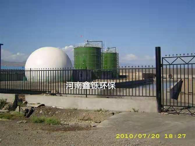 福州专业定制搪瓷厌氧罐制造厂 鑫铄环保