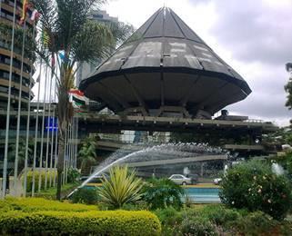 2019年肯尼亚#灯具照明展 格博展览