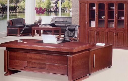 办公桌椅陪伴我们健康舒适的工作