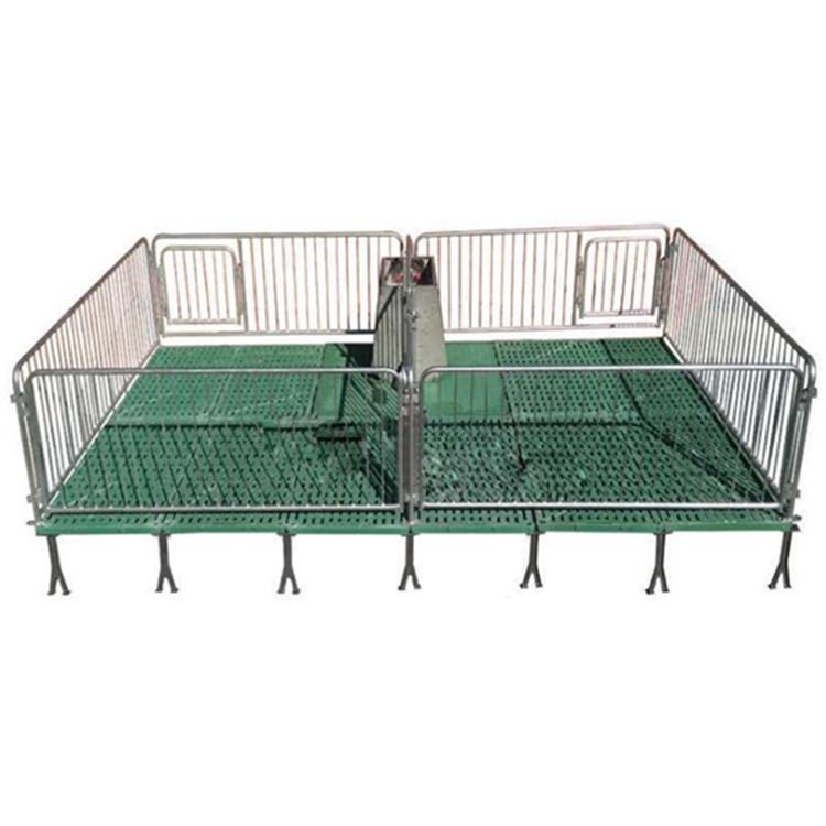 加工养猪设备 单体母猪产床加工 母猪分娩床 自动化养猪设备厂家