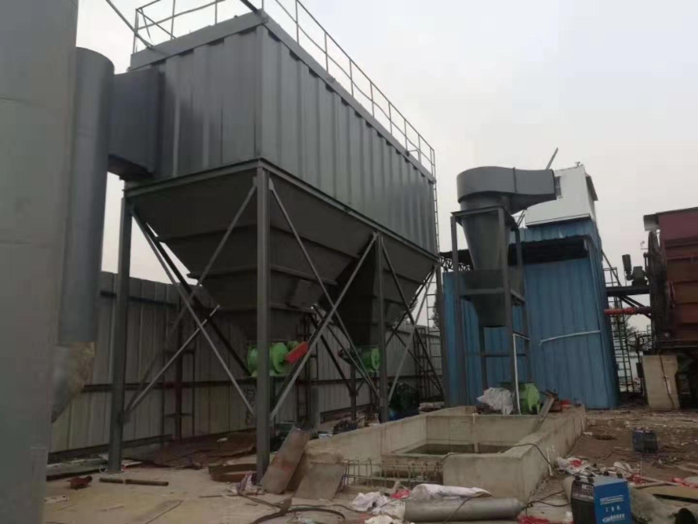 本溪单机除尘器 单机式除尘器 采用先进技术