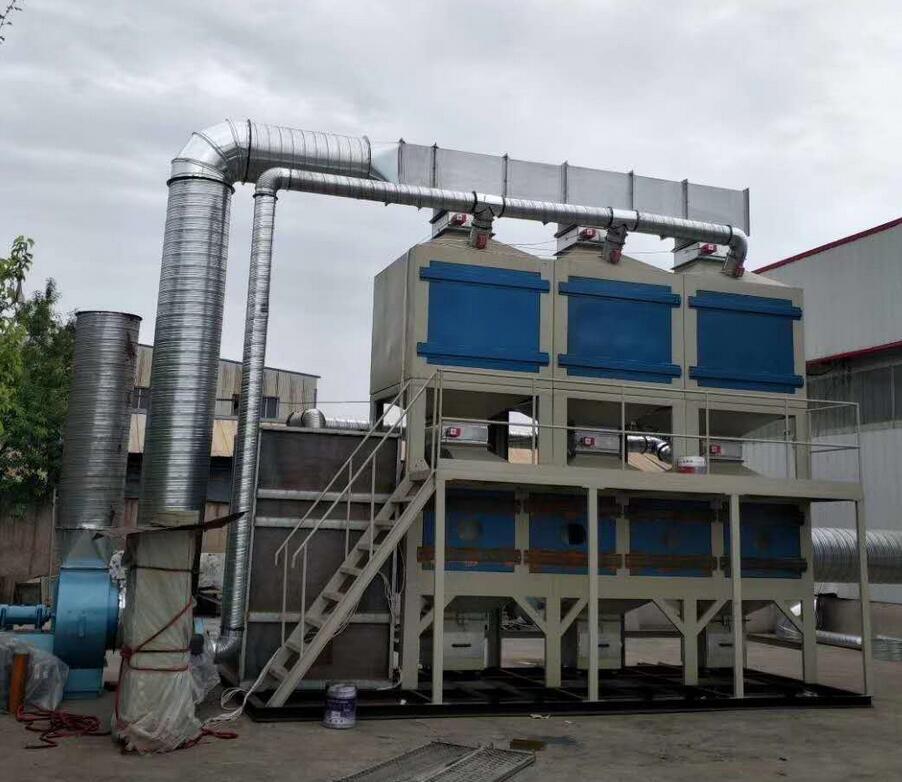 保山voc催化燃烧设备 co催化燃烧设备 产品种类齐全