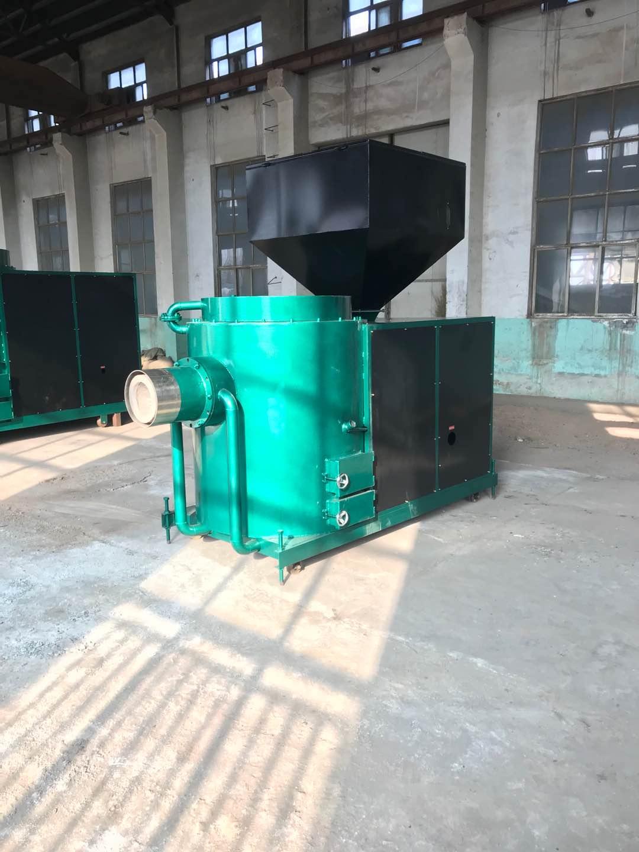 西安颗粒燃烧机生产厂家 生物质颗粒机燃烧机 性能稳定