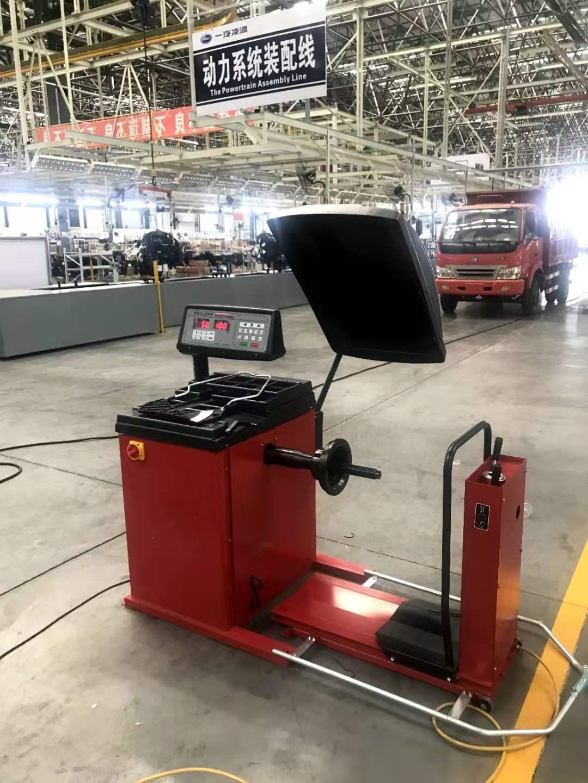淮南轮胎动平衡机 轮胎动平衡检测 现货销售