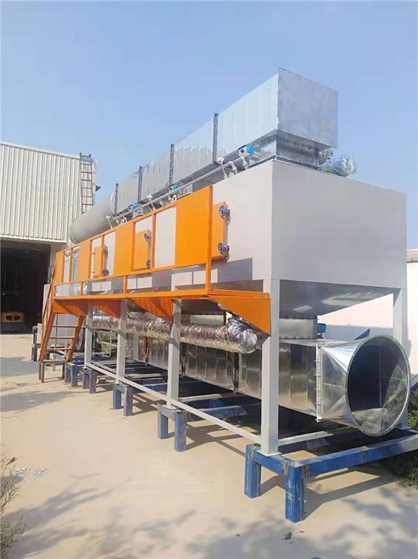 进口沸石转轮-滨州沸石转轮浓缩rto涂布废气治理
