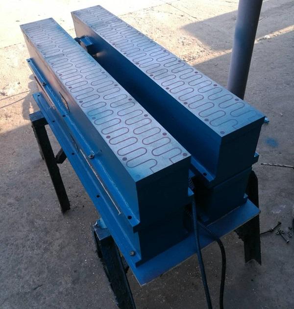 温州圆形永磁吸盘价格 盐城市恒邦机械制造有限公司