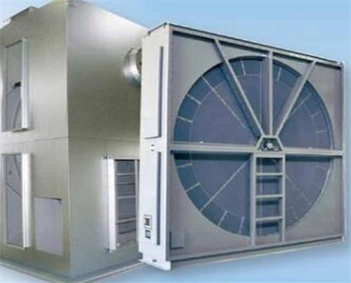 浓缩吸附沸石转轮厂家 广东沸石转轮环保设备