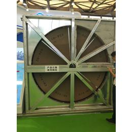 工业沸石转轮厂家 贵州沸石转轮配RCO