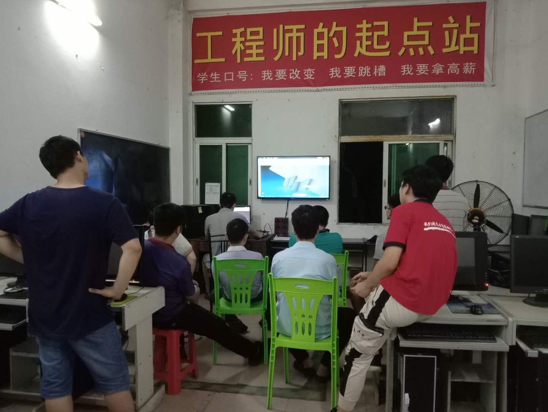 电子商务速成班 实力电脑培训学校 东莞市学淘宝培训中心